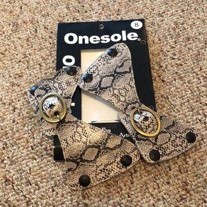 Onesole